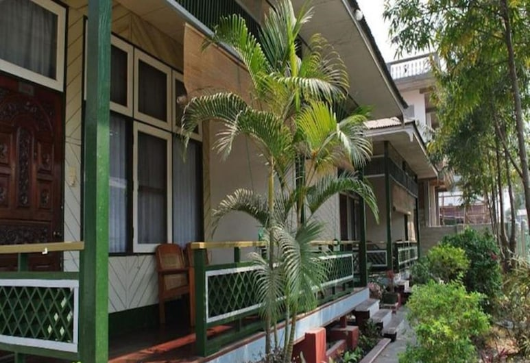 Nanda Wunn Hotel, Nyaung Shwe, Außenbereich