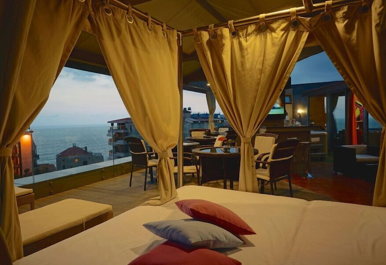 HOTEL XPERIENCE, Ghazir, Suite, Terrasse (XPERIENCE), Terrasse/Patio