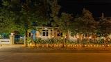 Choose This Cheap Hotel in Bagan