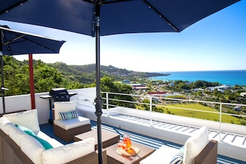 Picture of Bella Blue Grenada Villa in St. George's