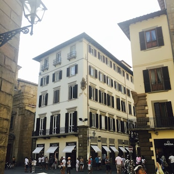 Obrázek hotelu Parione Uno ve městě Florencie