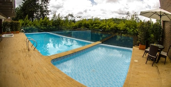 Picture of MG Hotels & Suites Llanogrande in Rionegro