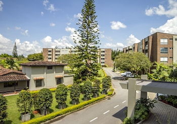 Foto van MG Hotels & Suites by DecO in Rionegro