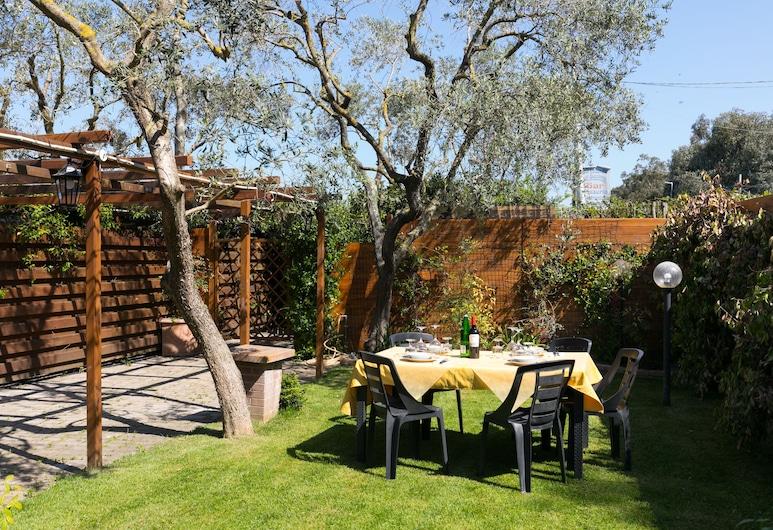 Country Apartments, Rooma, Külaliskorter, asukoht aias / aiapoolne, Terrass