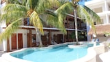 Book this Parking available Hotel in Isla Holbox