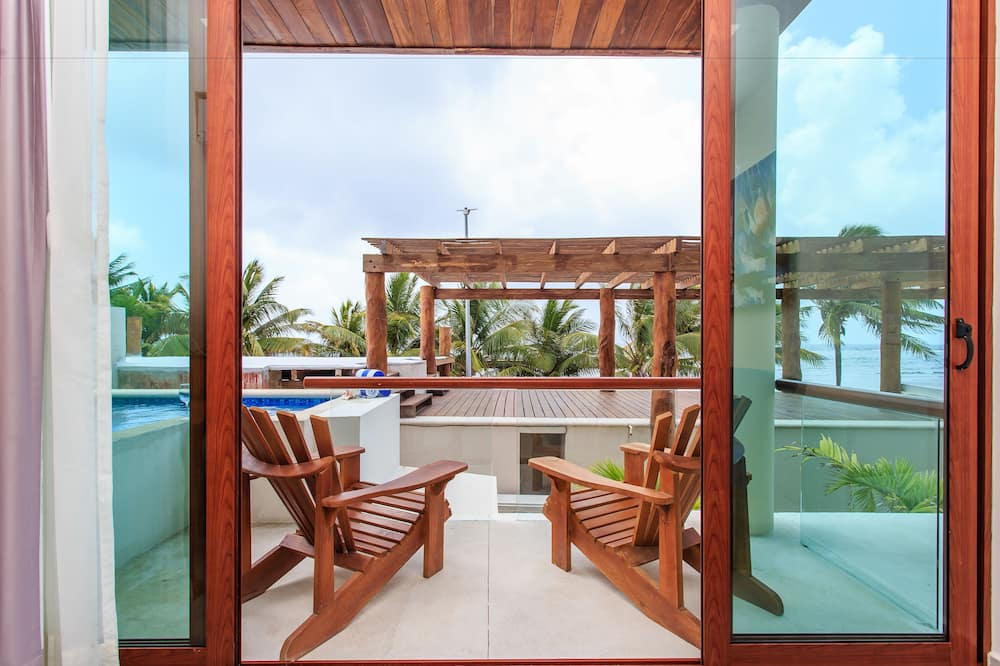 Exclusive Room, Private Pool, Ocean View - Guest Room