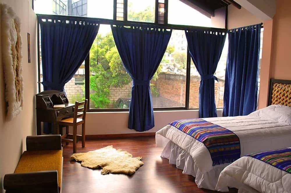 Dvojlôžková izba typu Executive pre 1 osobu, 1 spálňa - Hosťovská izba