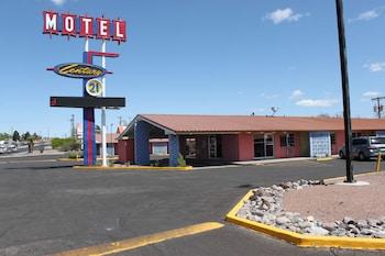 Foto van Century 21 Motel in Las Cruces