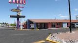Hotel unweit  in Las Cruces,USA,Hotelbuchung