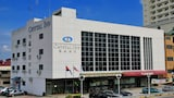 Book this Parking available Hotel in Batu Pahat