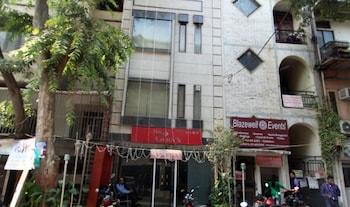 Picture of The Gera's in New Delhi