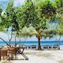 クラウン ビーチ ホテル モルディブ