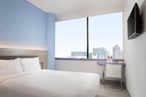 Book Amaris Hotel Mampang Jakarta In Jakarta Hotels Com
