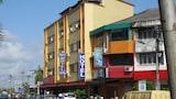 Hotell i Mersing