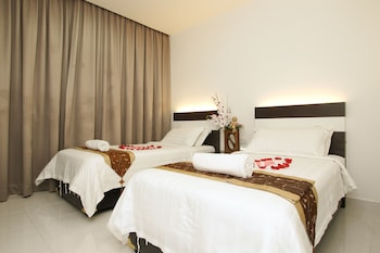Picture of New Century Hotel in Malacca City