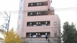 Sélectionnez cet hôtel quartier  Fuchū, Japon (réservation en ligne)