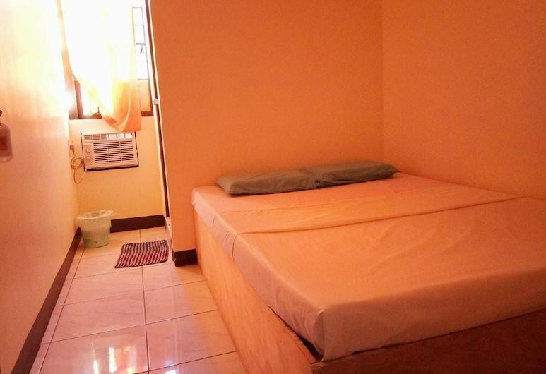 Friendly's Guesthouse, Cebu, Kamar Double Deluks, 1 Tempat Tidur Double, Kamar Tamu