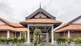 Hotell nära  i Pangkor Island