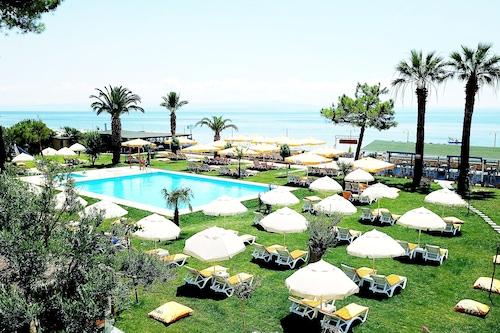 棕櫚海灘飯店/