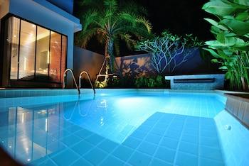 Fotografia hotela (Pumeria Resort Phuket) v meste Choeng Thale