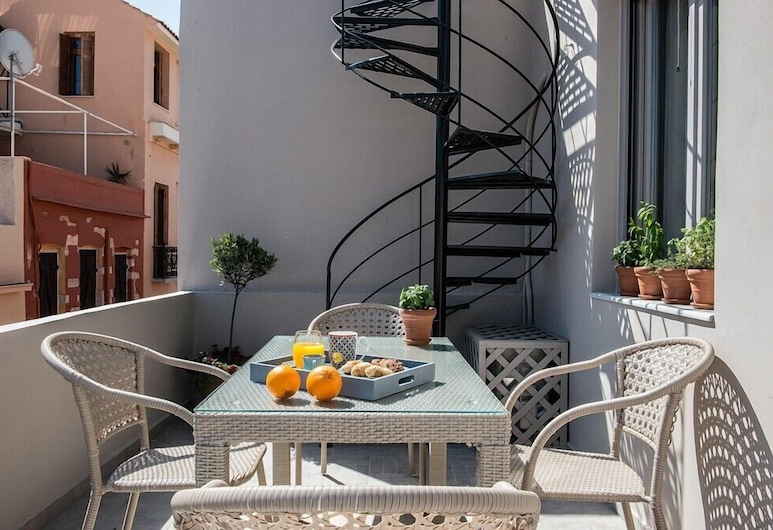 CASA MARITIMA, Chania, House, 3 Bedrooms, Terrace/Patio