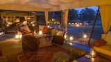 Choose This Five Star Hotel In Masai Mara