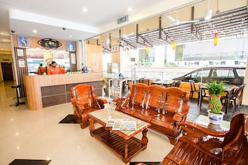 תמונה של RJ Hotel Kulai בקולאי