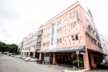 Naktsmītnes RJ Hotel Kulai attēls vietā Kulai