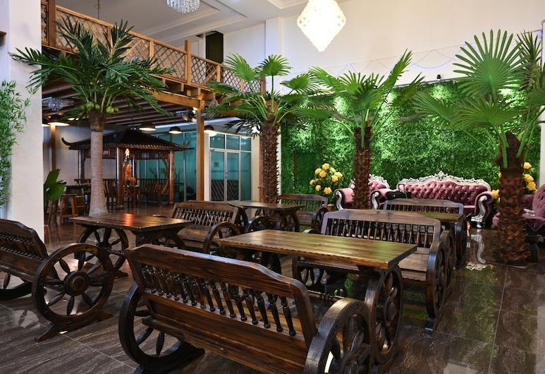Cenang View Hotel, Langkawi, Lobby Sitting Area
