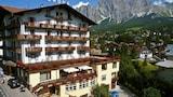Nuotrauka: Hotel Corona, Kortina d'Ampecas