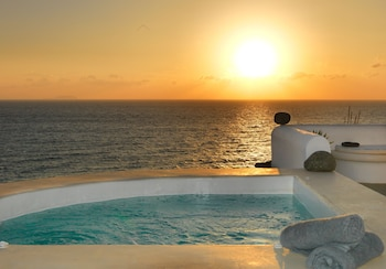 Picture of Heaven on Earth Private Villa in Santorini