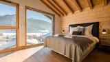 Choose this Apart-hotel in Megeve - Online Room Reservations