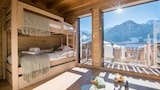 Choose This Business Hotel in Megeve -  - Online Room Reservations