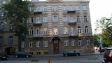 hôtel Vilnius, Lithuanie