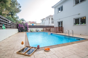 Φωτογραφία του Pernera Sea Holiday Villa, Πρωταράς
