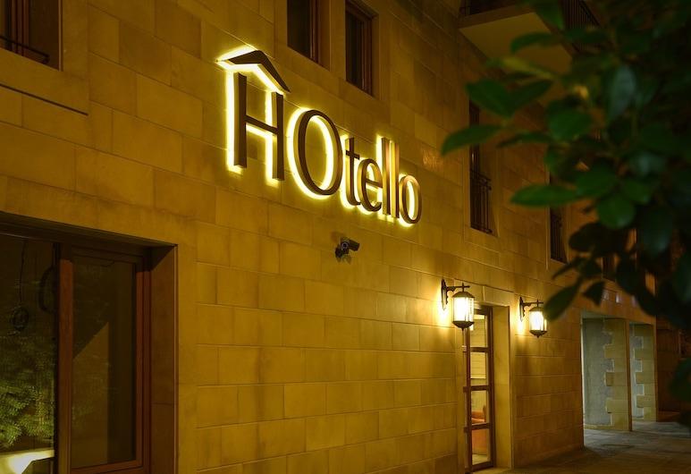 HOtello Guest Suites, Jounieh