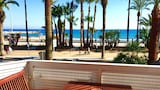 Choose This 3 Star Hotel In Sitges