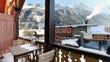 Sélectionnez cet hôtel quartier  Chamonix-Mont-Blanc, France (réservation en ligne)