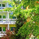 Wonderful Helsinki Family apartment (2 bedroom, kitchen, balcony) - 陽台