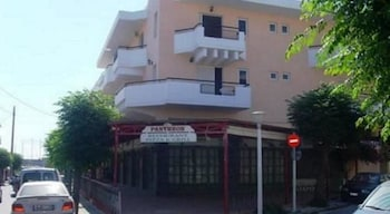 Picture of Pantheon Apartments in Kos