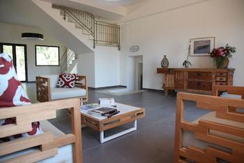 Picture of Ulivo Blu Casa Vacanze in Castellammare del Golfo