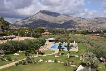 Selline näeb välja Ulivo Blu Casa Vacanze, Castellammare del Golfo