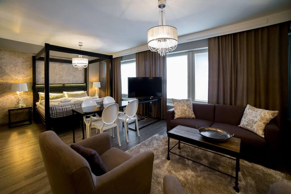 Suite Apartment - 客房