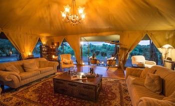 Viime hetken hotellitarjoukset – Maasai Mara