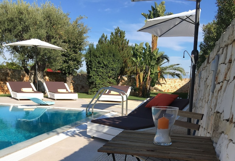 Carone Suite - Charme & Pool, Polignano a Mare, Pool