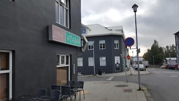Naktsmītnes Reykjavík Rental Apartments attēls vietā Reikjavīka