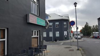 Gambar Reykjavík Rental Apartments di Reykjavik