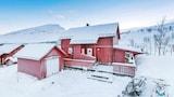 Sélectionnez cet hôtel quartier  Riksgransen, Suède (réservation en ligne)