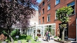 Sélectionnez cet hôtel quartier  Bruxelles, Belgique (réservation en ligne)