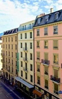 Picture of Hotel Montana in Geneva